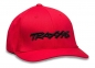 Preview: TRAXXAS LOGO HAT RED SMALL/MED