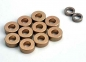 Preview: OILITE BUSHING SET: 5x11x4mm (