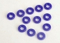 Preview: BLUE SILICONE O-RINGS (12)