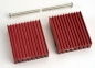 Preview: RED HEAT SINK FOR XL-1B
