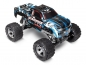 Mobile Preview: TRAXXAS Stampede blau RTR ohne Akku/Lader