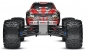 Mobile Preview: TRAXXAS T-Maxx rot RTR 3.3R