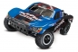 Preview: TRAXXAS Slash VXL blau RTR ohne Akku/Lader