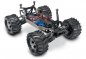 Preview: TRAXXAS Stampede 4x4 rot RTR +12V-Lader+Akku