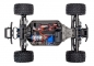 Preview: TRAXXAS Rustler 4x4 blau RTR +12V-Lader+Akku +BL-Upgrade