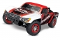Mobile Preview: TRAXXAS Slash 4x4 VXL rot/weiß RTR ohne Akku/Lader