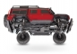 Mobile Preview: TRAXXAS TRX-4 LR Defender 4x4 silber RTR ohne Akku/Lader