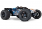 Preview: TRAXXAS E-Revo BL 2.0 4x4 VXL orange RTR ohne Akku/Lader