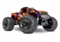 Preview: TRAXXAS HOSS 1:10 RTR TSM SR VXL-3S Regler ohne Akku/Lader 1/10 Monster-Truck Brushless orange