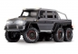 Mobile Preview: TRAXXAS Mercedes-Benz G63 AMG 6x6 RTR ohne Akku/Lader