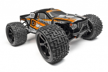 Bullet St Flux 1:10 4WD Electric Stadium Truck R/C