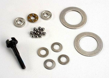 DIFF REBUILD KIT (FOR TRX-1)