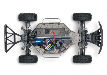 TRAXXAS Slash 4x4 VXL FOX RTR ohne Akku/Lader **AKTION**