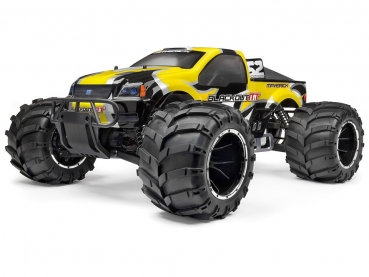 BLACKOUT MT 1:5 4WD GASOLINE MONSTER TRUCK