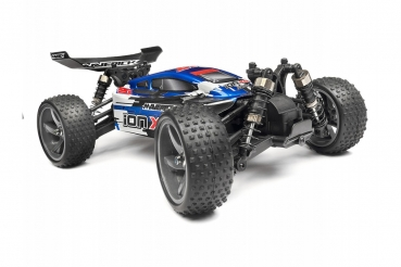 ION XB 1/18 4WD ELECTRIC BUGGY