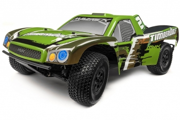 TIMBERWOLF 1:10 4WD SHORT COURSE TRUCK