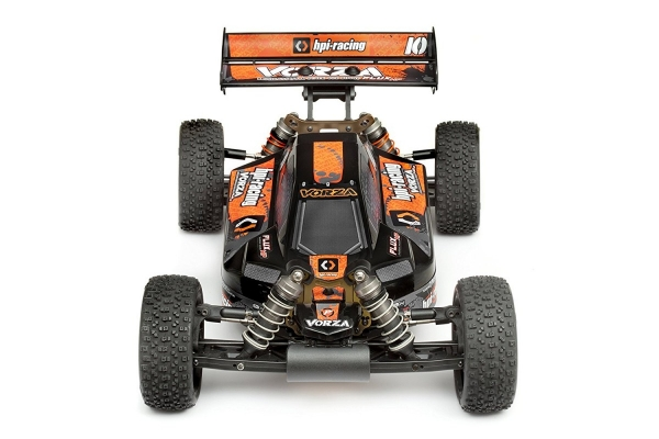 Vorza Flux 1:8 4WD Electric Buggy R/C