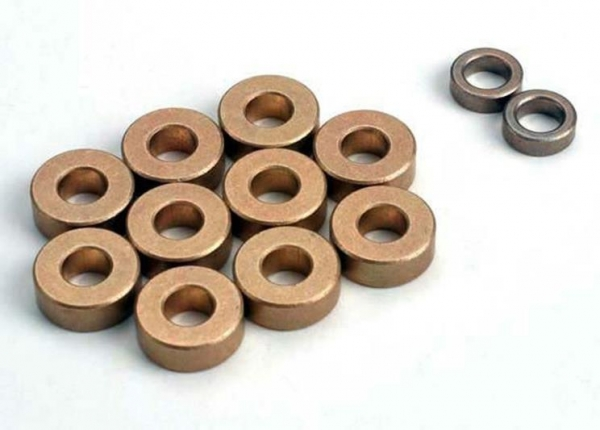 OILITE BUSHING SET: 5x11x4mm (