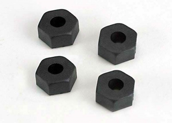 ADAPTERS, WHEEL (FOR USE WITH