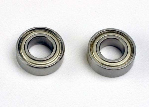 Kugellager 6x12x4mm
