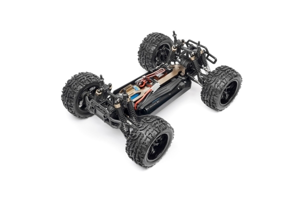 STRADA MT 1:10 ELECTRIC MONSTER TRUCK