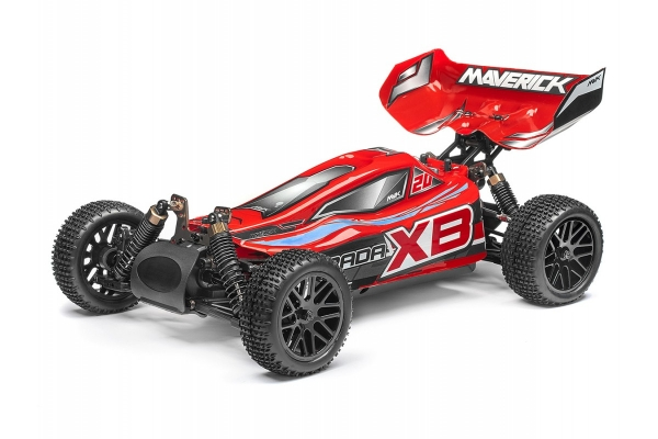 STRADA XB BRUSHLESS 1:10 4WD ELECTRIC BUGGY