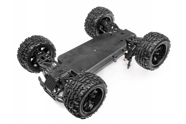 STRADA MT BRUSHLESS 1:10 4WD ELECTRIC MT